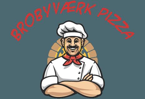 Brobyværk Pizza