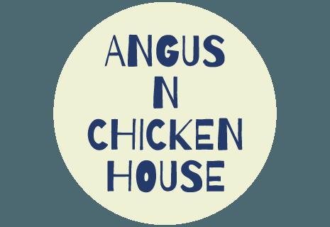 Angus n' Chicken Frederiks Allé
