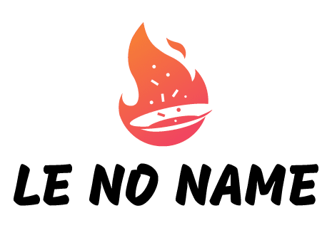 logo LE NO NAME
