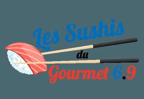 Les Sushis du Gourmet 6.9