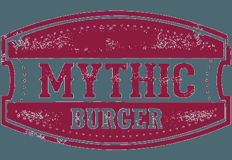 Mythic Burger Jolimont