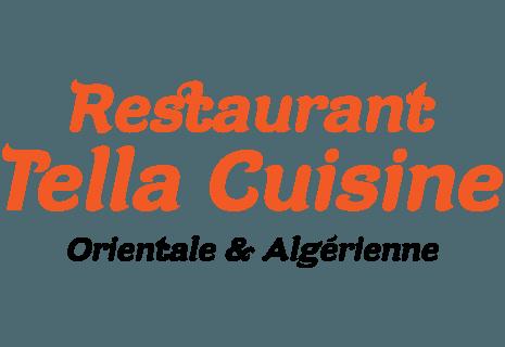 Restaurant Tella Cuisine Orientale & Algérienne