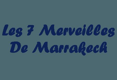 Les 7 Merveilles De Marrakech-avatar