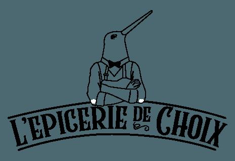 L'EPICERIE DE CHOIX