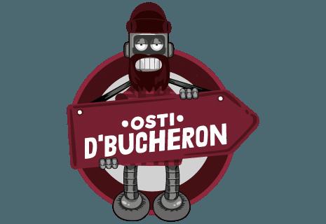 Osti D'Bûcheron