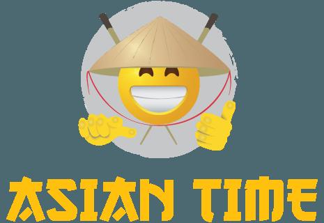 Asian Time Arpajon