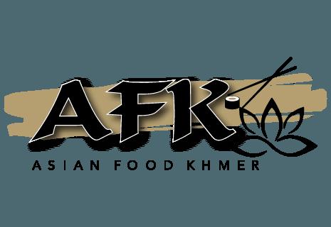 Asian Food Khmer