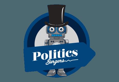Politics Burgers