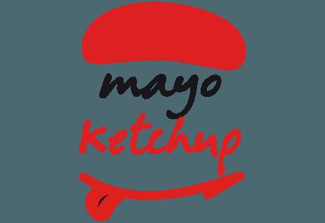 Mayo Ketchup Lyon Vaise