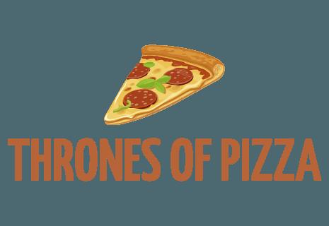 Thrones of Pizza