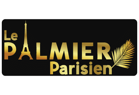 Le Palmier Parisien by night