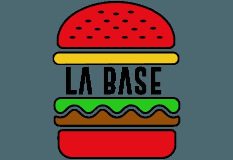 La Base Burger