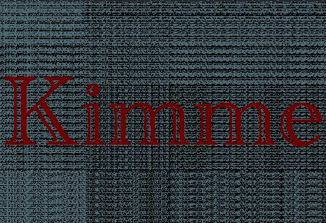 Kimme-avatar