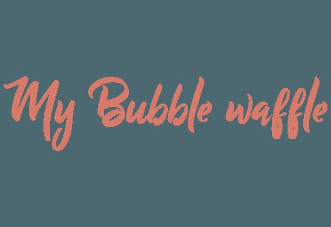 My Bubble waffle