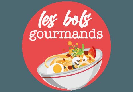 Bols gourmands