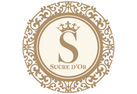 SUCRE D'OR