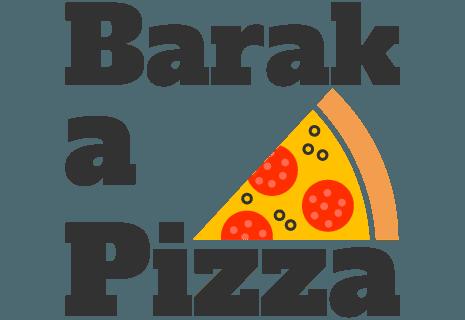 Barak a Pizza