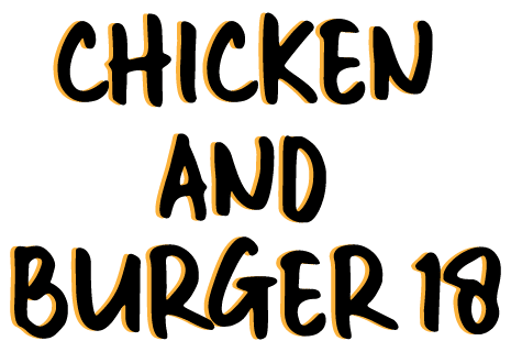 CHICKEN AND BURGER 18