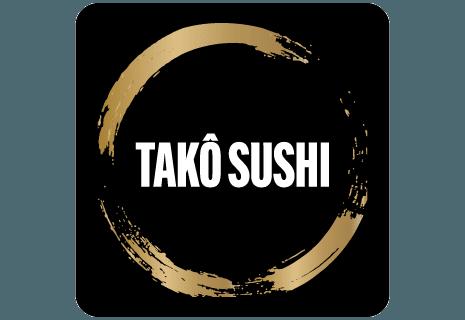 Tako Sushi