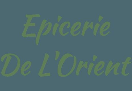Epicerie De L'Orient