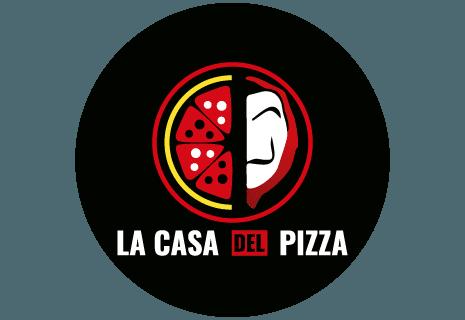 LA CASA DEL PIZZA-avatar