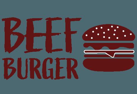 Beef Burger.