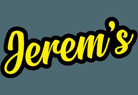 JEREM'S Pizza au feu de bois