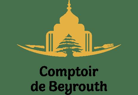 Comptoir de Beyrouth Place Guichard