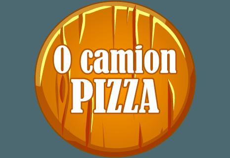 O camion pizza