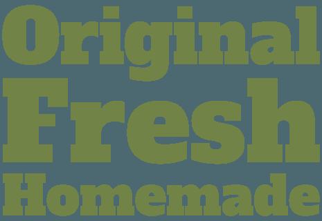 Original Fresh Homemade
