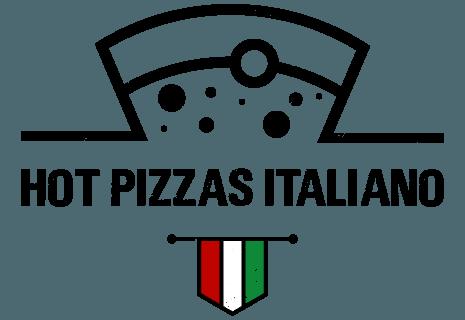 Hot Pizzas Italiano
