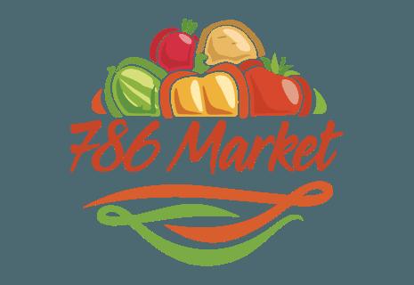 786 market