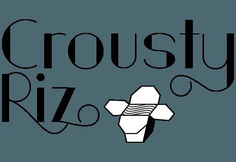 Crousty Riz