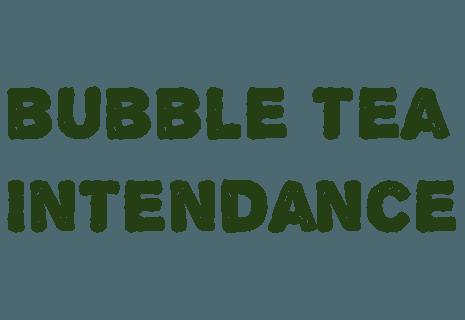 bubble tea Intendance