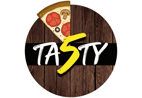 Ta5ty Pizza Lyon