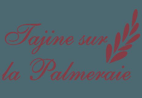 Tajine sur la Palmeraie