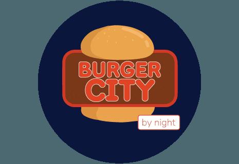 Royal Burger City Postes - By night