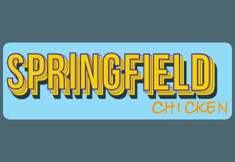 Springfield Chicken Nantes Michelet