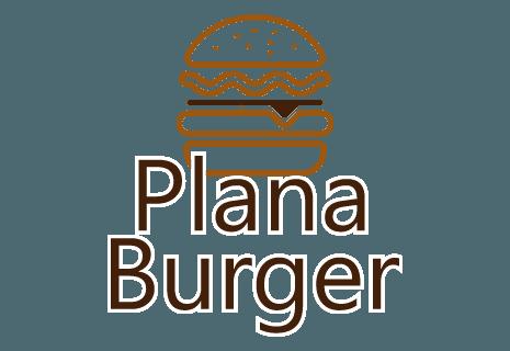 Plana Burger