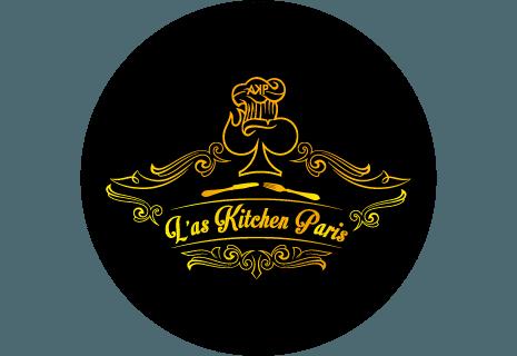 L'As Kitchen - Paris by night