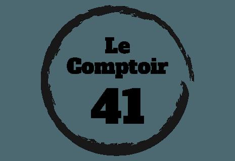 Le Comptoir 41