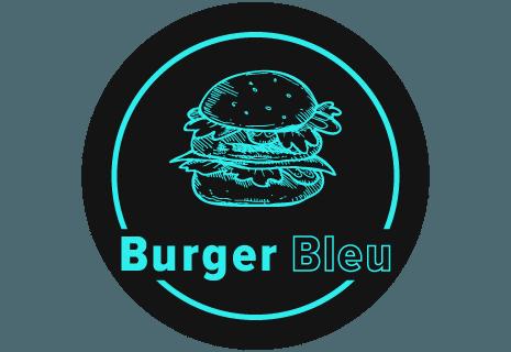 Burger Bleu