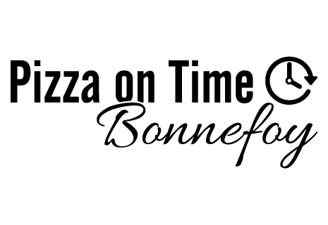 Pizza on Time