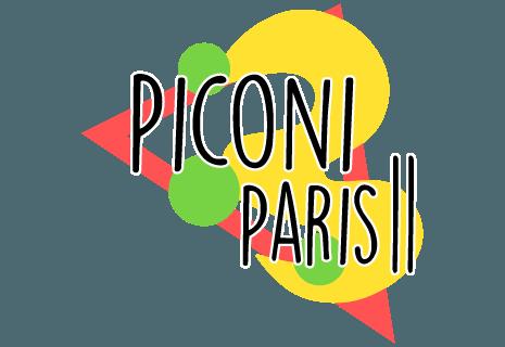 Piconi Paris 11