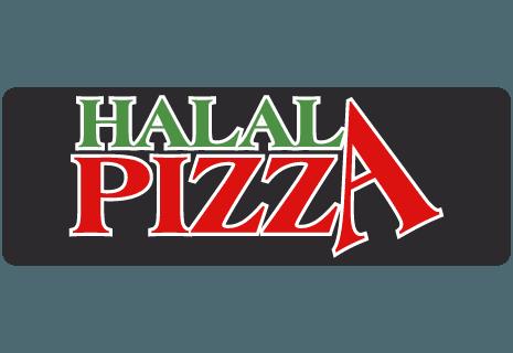Halal Pizza