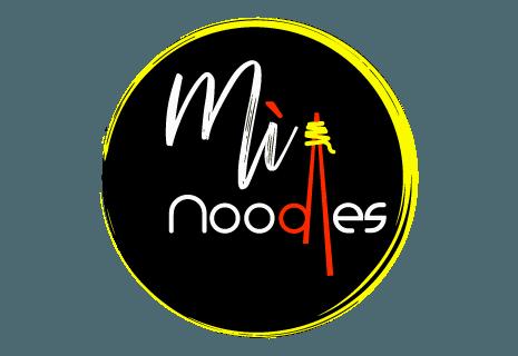 Mì Noodles