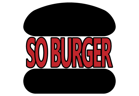 So Burger - Marseille