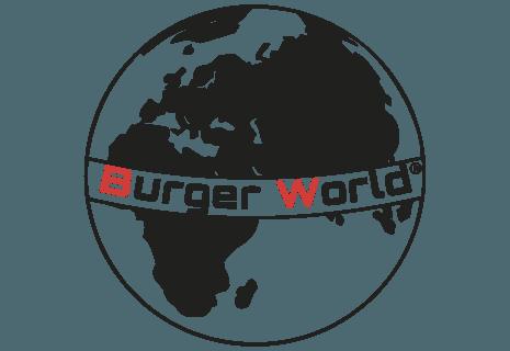 Burger World Villeurbanne
