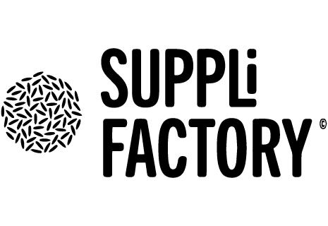 Suppli Factory Fourré