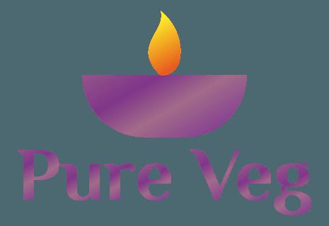 Pure Veg : Indian Cuisine